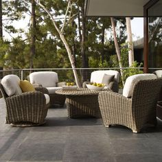 135 best gloster outdoor furniture images on pinterest backyard