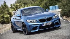Like the Ford Focus RS, the BMW M2 attracted unanimous praise following the first media drives. Pack... - BMW