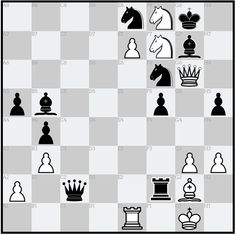 White to move and mate in 3 Want to know more about your openings ? Take a chess coach ! http://www.privatechess.com/en/master-chess/ #chess #echecs #privatechess #puzzle #chessclub #ajedrez #chessevents