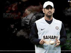 Mahendra Singh Dhoni Wallpapers & Profile - Sports Players