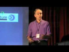 Professor Bill Duggan's talk on creative thinking has implications for clarifying career targets via TEDx