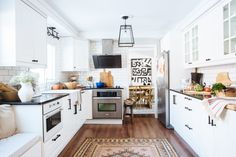 5 Secrets of People Who Always Seem to Have a Tidy Kitchen — Cleaning Lessons from The Kitchn