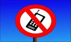 Pakistan suspends cell phones in 50 cities to stop bombings
