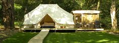 The Sibley 600 Twin Ultimate is the ultimate Canvas Glamping tent. The Sibley 600 is a Glamping Palace Bell Tent Camping, Best Tents For Camping, Camping Glamping, Luxury Camping, Camping Hacks, Jeep Camping, Outdoor Camping, Glamping Dorset, Glamping Scotland