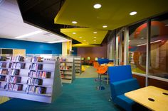 libraries Teens banded from