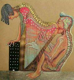 "535 tykkäystä, 1 kommenttia -  Sexy & Psychedelic  (@psychesexy) Instagramissa: ""Nossa tag: #Psicodelicafans #psychedelics #hipnoticvibe #artepeace #space #fantasy #acid #love…"""