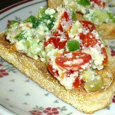 Bruschetta Allrecipes.com