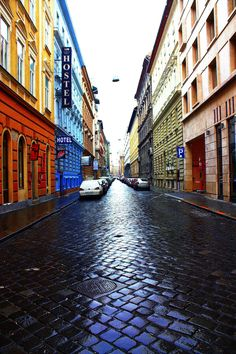 Attractive Zagreb http://www.travelandtransitions.com/european-travel/