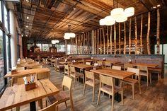 Restaurant Barfüßer die Hausbrauerei Memmingen