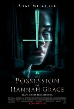 The Possession Of Hannah Grace Trailers Tv Spots Clips Featurette Images And Posters Filme Sehen Ganze Filme Klassische Horrorfilme