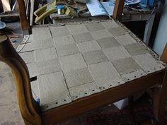 Rénover un fauteuil de A à Z