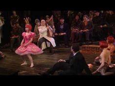 """Les Contes d'Hoffmann: """"Les oiseaux dans la charmille"""" (Kathleen Kim) - YouTube"""