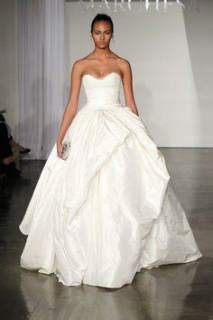 Marquesa Fall 2013 Bridal Collection