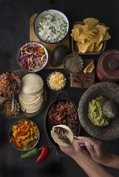 Turmeric n spice Mexican Menu, Mexican Food Recipes, Healthy Recipes, Healthy Alcoholic Drinks, Alcholic Drinks, B Food, Vsco, Food Photography Tips, Food Goals