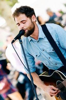 Mike Rosenberg - Passenger.  Love him, always will