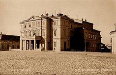 Narodno pozoriste 1895