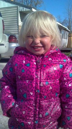Authorities Search for Missing 2-Year-Old Girl Please help!!!!  Missing from Michigan.