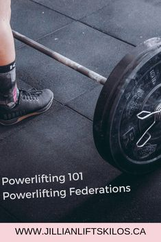Powerlifting Choosing a Powerlifting Federation jillianliftskilos Beginner Powerlifting Program, Powerlifting Women, Weightlifting Women, Group Fitness, Fitness Diet, Health Fitness, Muscle Fitness, Men Health, Muscle Food
