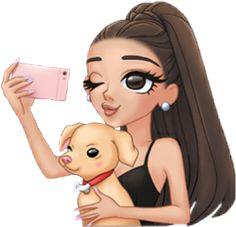 #Arimoji #ArianaGrande #DangerousWoman