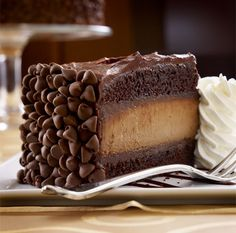 Cheesecake Factory Hershey Chocolate Bar Cheesecake