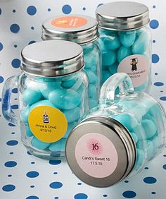 Mason Jar Party Decoration Ideas There Are A Ton Of Great Ideas For Using Mason Jars At Farm
