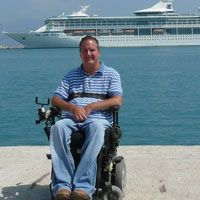 Traveling with Your Wheelchair  We asked four wheelchair travelers to tell us all about the ups and downs of their trips around the world, and provide some tips to keep in mind for your next adventure.
