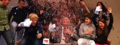 Watch the TNW team celebrate half a million Facebook Page Likes