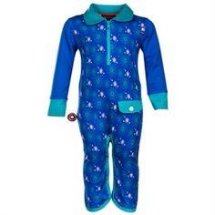 Babytøj - Starlight baby heldragt fra 4FunkyFlavourrs