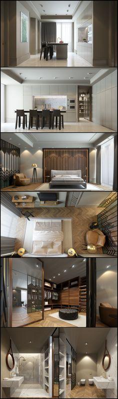 Interior - Галерея 3ddd.ru