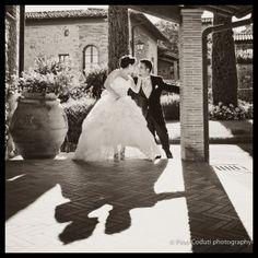 Tuscany wedding in Tuscany | Italian wedding | Pino Coduti photography