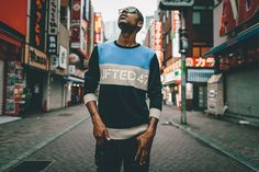 "LRG ""GROWN NOT MADE"" 2015 Fall Collection Lookbook 