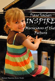 Piano Teachers Inspire Musicians of the Future