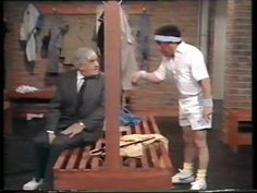 "The Two Ronnies - ""Your Nuts, Milord"" ""Fork 'Andles"" & ""Squash"" - three CLASSICS!"