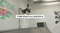 Zane Timpson Brendon Villanueva TWS Park | TransWorld SKATEboarding – TransWorld SKATEboarding: Source: TransWorld SKATEboarding