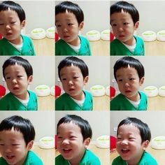 Lee Seojun lovely twins from the return of superman
