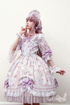 KawaiiBox.com ❤ The Cutest Subscription Box — portal-of-fantasy:   Kimura UmodelingCoiffecuses...