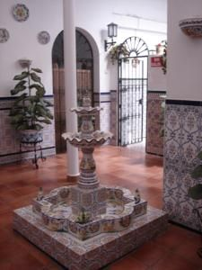 Andalusian patio... http://www.costatropicalevents.com/en/costa-tropical-events/andalusia/welcome.html