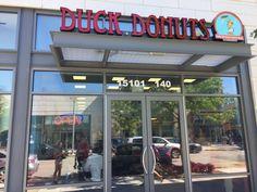 Duck Donuts now open at Stonebridge Town Center in Woodbridge