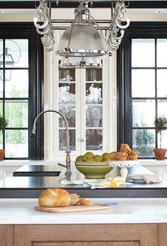 Planning our DIY kitchen remodel— inspiration, design ideas, and interesting details.