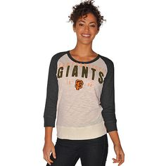 Retro comfort is a must have ;) #sfgiants