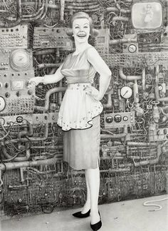 © Laurie Lipton - http://www.laurielipton.com/