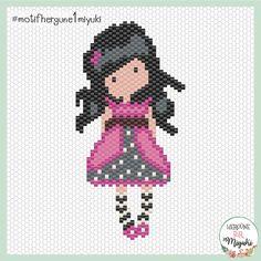61. Gün / Day 61: Gorjuss #gorjuss #santoro #61 #hergune1miyuki #hergüne1miyuki #motifhergune1miyuki desen / pattern by: @hergune1miyuki ... Desenim kullanıma ve paylaşıma açıktır, tek ricam paylaşım yaparken beni 'tag'lemeyi unutmayın lütfen  teşekkürler... Deseni görmek için fotoğrafı kaydırın. / My pattern is free to use and share, I'll appreciate if you mention me while sharing ☺️ thank you... Swipe for the pattern.