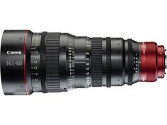 CN-E 14.5-60mm 2.6 L S | Canon Cinema Camera, 35mm Camera, Digital Cinema, Video Film, Zoom Lens, Canon Eos, Photo Studio, Lenses, Drones