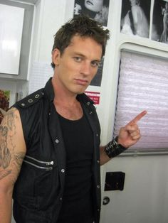 Dancing With The Stars  Tristan MacManus oh another one of my Irish men!