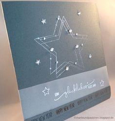 Sternenstempel Charlie & Paulchen