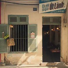 Đổi gió cuối tuần với 5 quán cafe mang phong cách 'Việt Nam xưa' siêu chất