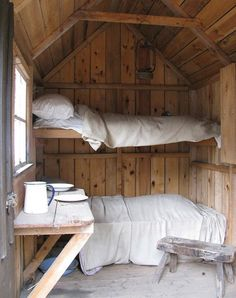 Impressive Bunk Beds Decorating