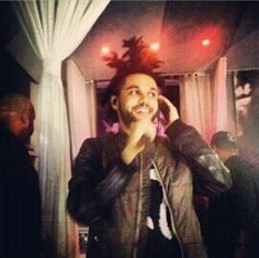 The Weeknd♡