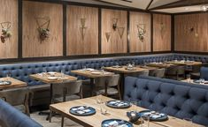 Since opening the first of his three restaurants in Virginia in 2009, chef Tim…