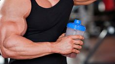 What is Creatine?Creatine is a natural amino acid derivative, mainly present at the muscular fibers, but also from the brain. The body Bodybuilding Diet Plan, Bodybuilding Supplements, Best Protein Shakes, Best Protein Powder, Post Workout Nutrition, Sports Nutrition, Mundo Fitness, Muscular Development, Triceps Workout